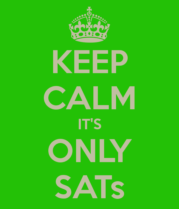 Sats Revision Tiverton Academy
